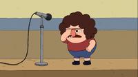 Clarence episodio - Ojos enlodados - 052