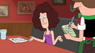Clarence episode - Neighborhood Grill - 09