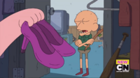 Clarence episode - The Trade - 08