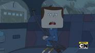 Clarence episodio - Jeffery Wendle - 0120