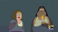 Clarence episodio - Jeffery Wendle - 088