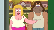 Clarence - Man of the House episode - 010