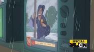 Clarence episodio - Tejones y búnkers - 02