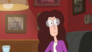 Clarence episode - Neighborhood Grill - 024