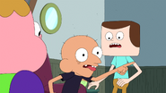 Clarence - Man of the House episode - 084