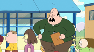 Clarence episode - Officer Moody - 016