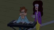 Clarence episodio - Bucky y el búho - 0100