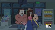 Clarence episodio - Adiós Baker - 049