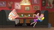 Clarence episode - Neighborhood Grill - 090