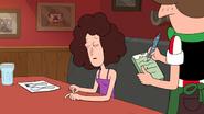 Clarence episode - Neighborhood Grill - 08