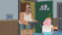 Clarence episode - The Trade - 0113