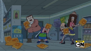 Clarence episodio - Adiós Baker - 059