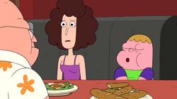 Clarence episode - Neighborhood Grill - 088