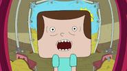 Clarence episodio - Bucky y el búho - 049