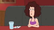 Clarence episode - Neighborhood Grill - 049