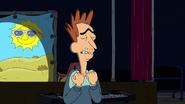 Clarence episodio - Bucky y el búho - 0119