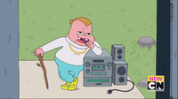 Clarence episode - The Trade - 067