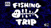 Fishing Trip Carta Tittle