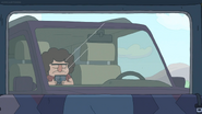 Clarence episode - Just Wait in the Car - 035