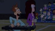 Clarence episodio - Bucky y el búho - 0101