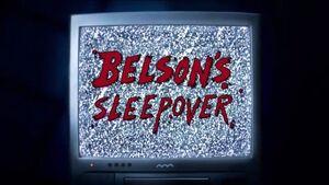 BelsonsSleepoverTitleCard