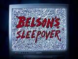Pijamada en casa de Belson/Transcripción