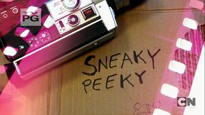 Carta - Sneaky Peeky