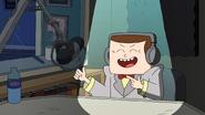 Clarence episode - Public Radio - 085