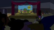 Clarence episodio - Bucky y el búho - 086
