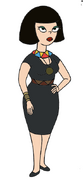 Diseño de Personajes - Dollar Hunt 01