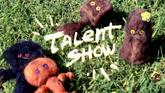 Talent Show Card