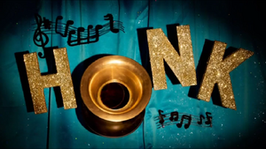Honk - title