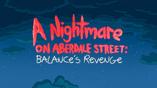A Nighmare Aberdale Card