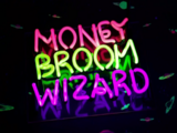 Money Broom Wizard/Transcript