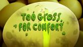 Carta - Too Gross for Comfort