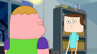 Clarence... What did you just say