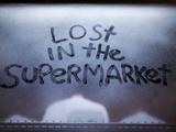 Perdu au supermarché