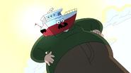 Boat head Reese