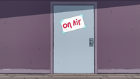 Jeff's room - On Air