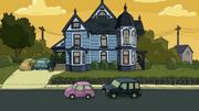 Breehn's house