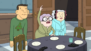 Mad old People