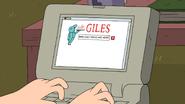 Ask Giles