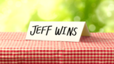 Carta - Jeff Wins