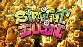Carta - Straight Illin