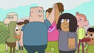 Potpie - Clarence - Cartoon Network 8509