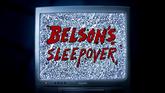 Carta - Belson's Sleepover