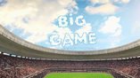 Big Game Title Card