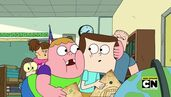 Clarence - S2E13E14 - Video Dailymotion 805097