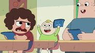 Rockets - Clarence - Cartoon Network 60083