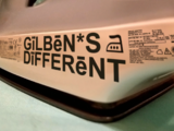 Gilben's Different